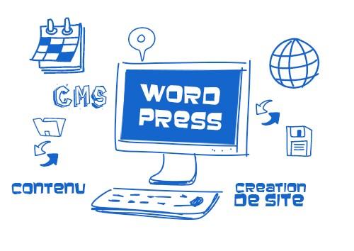 Créer son site web avec WORDPRESS