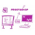 Mettre à jour sa e-boutique avec PRESTASHOP