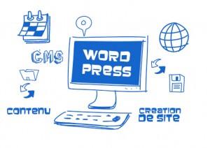 Mettre à jour son site avec Wordpress