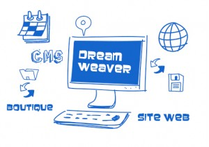 Mettre à jour son site avec Dreamweaver