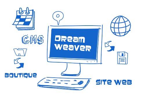 Créer son site avec Dreamweaver