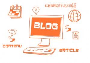 Créer et animer un blog