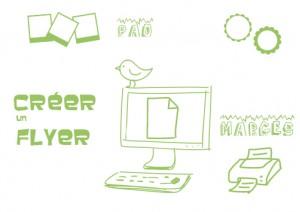 Créer un flyer pour votre entreprise