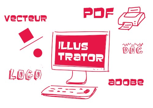 Initiation à Illustrator