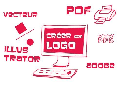 Créer ou relooker son logo