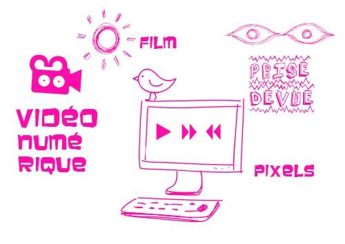 Créer sa vidéo numérique