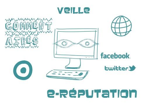 Soigner sa e-réputation