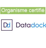Organisme formation certifié Datadock