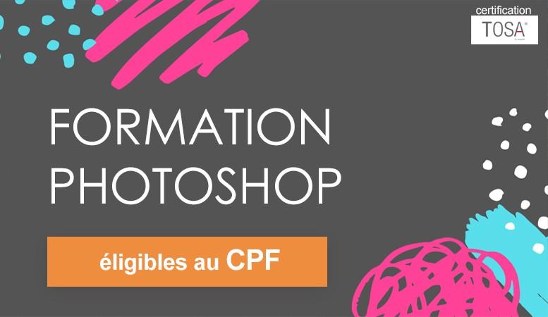Formation Photoshop CPF